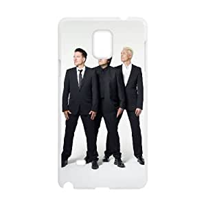 Samsung Galaxy Note 4 Cell Phone Case Covers White Die rzte E0605140