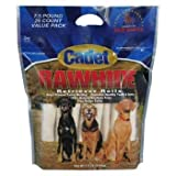 Cadet Rawhide Retriever Rolls - 7.5 lb. 25-count