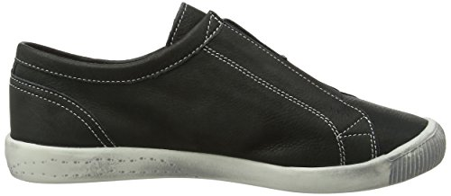Softinos Ilo379sof - Zapatillas Mujer negro