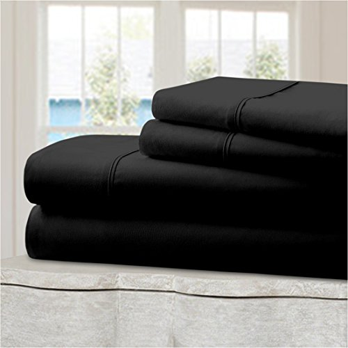Ideal Linens Bed Sheet Set product image