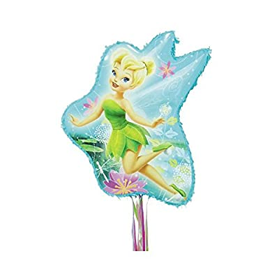 Ya Otta Pinata BB3411034110 Disney Tinkerbell 2234; Pull Pinata -Each: Toys & Games