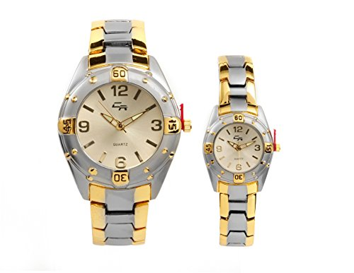 His and Her Charles Raymond - - Charles Raymond Watches For Men