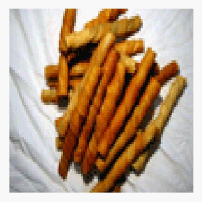 """Great American Leather 03172 5PK 5"""" Color Chew Stick"""