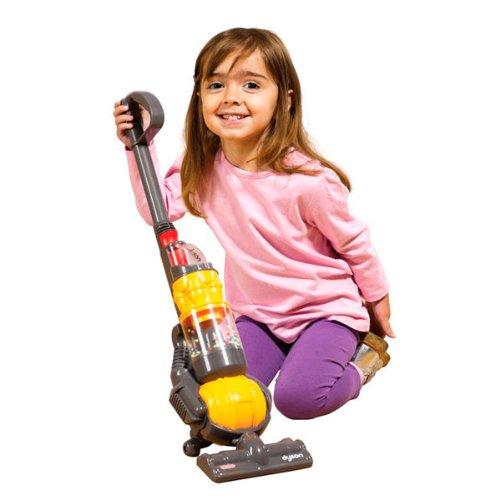 子供用掃除機