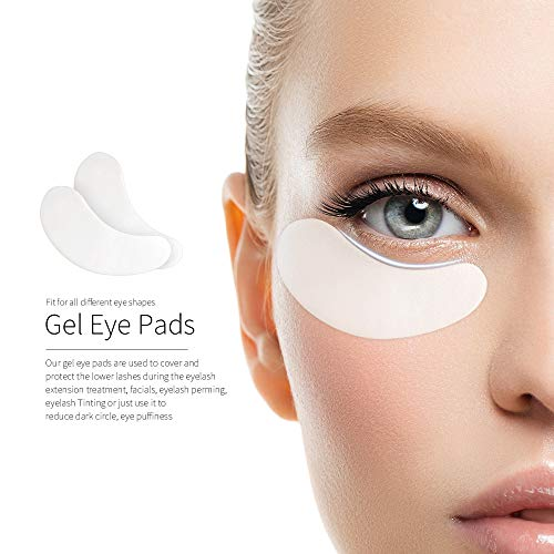 a855d423b Teenitor 110 Pairs Set Under Eye Pads