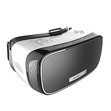 fb01ba1f612 Lenkewi-V2 Virtual Reality Glasses All In One VR  Amazon.in  Electronics