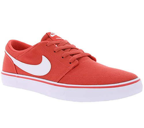 F04 - Nike Sb Portmore Ii Cnv Solaires 880268-610 Taille Eur 46