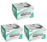 Kimberly-Clark Professional. Science KimWipes Delicate Task Wipers (Pack of 3)