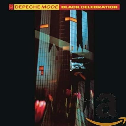 Black Celebration: Depeche Mode: Amazon.es: Música