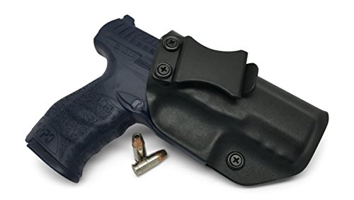 (Concealment Express IWB KYDEX Holster: fits Walther PPQ M1/M2 (4