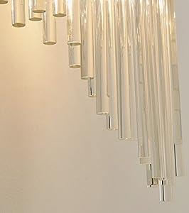 Estudio de la sala de estar de la personalidad dormitorio creativo llevó la lámpara de pared lámpara de noche pasillo pasillo lámpara de pared