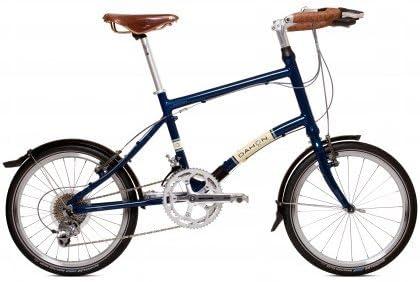 Dahon Smooth Hound 6.0 - Mini bicicleta (20 pulgadas): Amazon.es: Deportes y aire libre