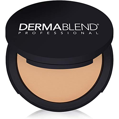 Dermablend Intense Powder High Coverage Foundation, 25N Natural, 0.48 Oz.