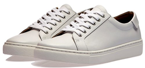 Blacklabel Pp2003 Prime Sneakers Fatte A Mano Bianche