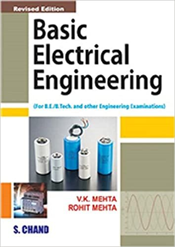 electrical engineering books free download