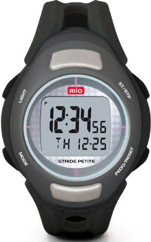 MIO Stride Petite Sports Watch