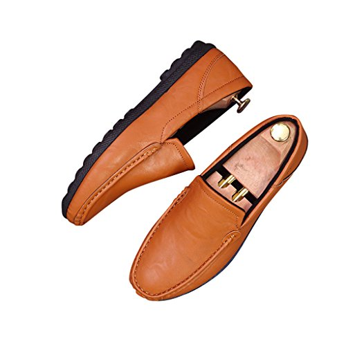 Dear Time Leather Casual Loafer product image