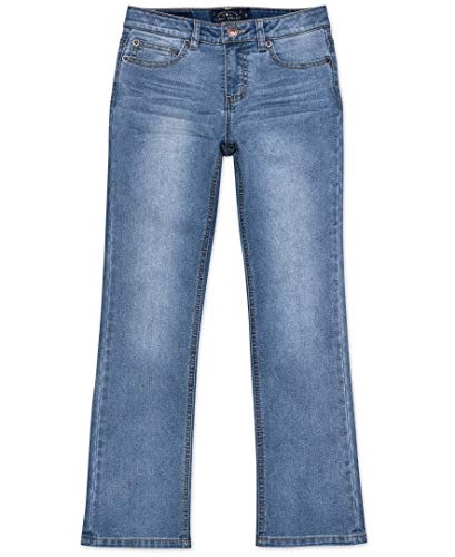 Lucky Brand Big Girls' Fashion Denim Jean, Deandra Christi Wash, 14