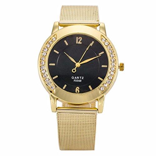 Quartz Watch Crystal - 2