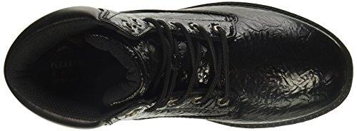Hi Boot Women's Black CR Lugz Empire Fashion 7ExTRqxpw