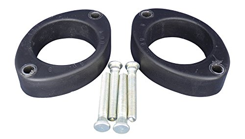 Rear strut spacers 20mm for Honda Civic 4D '01-'06 | CR-V '02-'06 | Element '03-11 | Stream '00-'06 Lift Kit