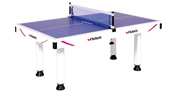 Butterfly tenis de mesa-Placa Drive Mini mesa de interior: Amazon ...