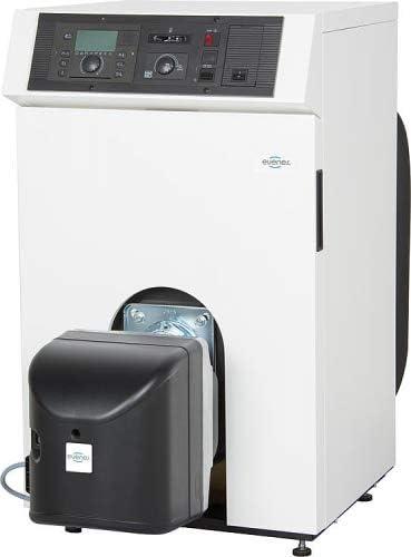 Evenes /Öl-brennwertkessel /Ölkessel Heizung Brenner 12-25 kW /Ölheizung /Ölheizkessel