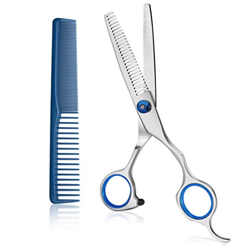 Coolala Stainless Scissors Thinning Professional product image