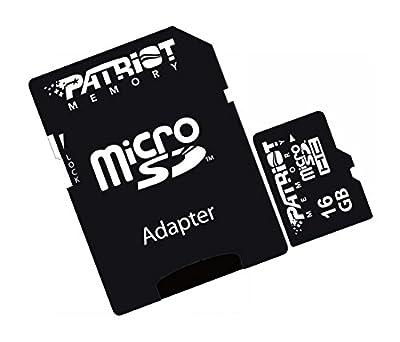 16GB MicroSDHC Memory Card for Samsung Galaxy On5 G550FY Smartphone with Free USB MicroSD/SDHC Card Reader -- 16 G/GB/GIG 16G 16GIG