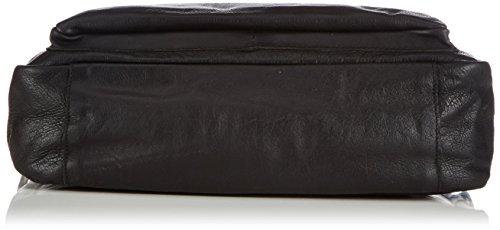 Cowboysbag Portés Bag black Hudson Noir Main 100 Sacs rtrAq
