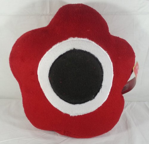 Simon Says Ladybug Flower Decorative 16