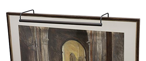 House of Troy SL21-91 Slim-Line Picture Light, 21