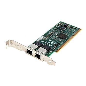 Tarjeta de red Intel PRO/1000 MT a95786 - 001 C41421 - 003 Dual ...