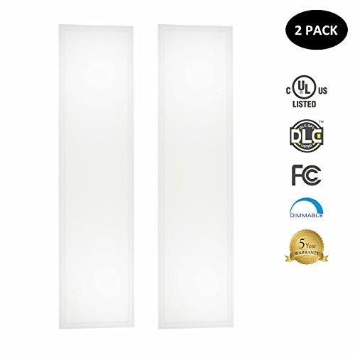Led 2X2 Ceiling Light Panel - 6