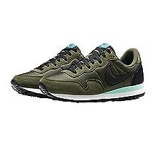 717813-333 Nike Air Pegasus 83 N7 Men's Shoes Green/Black/Turquoise Size US13/ UK12/ EUR 47.5