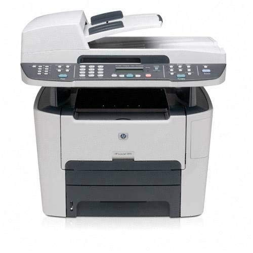 - Refurbished HP LaserJet 3390 Q6500A Q6500A#ABA All-in-One Printer w/90-Day Warranty