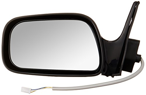 Fit System 70520T Toyota Camry Wagon Driver Side Replacement OE Style Power Mirror