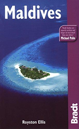 Bradt Guide Maldives