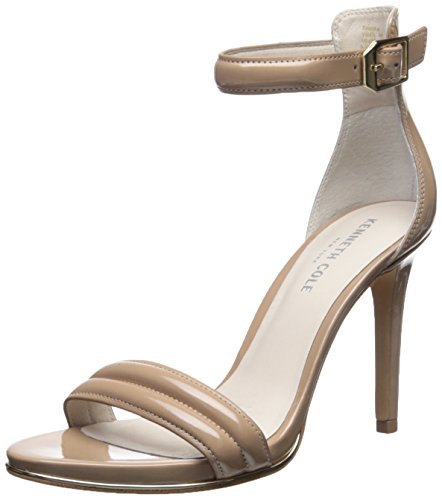 Kenneth Cole New York Women's Brooke Dress Pump, Buff, 10 M Us by Kenneth Cole New York