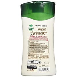L'Arbre Vert Bien-Etre Crème Douche Cerisier aux Extraits de Fleurs de Cerisiers Bio