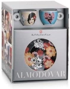 illy Art Collection Limited Edition Almodóvar Collection