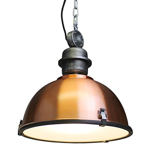 Large Warehouse Pendant Lighting - 2