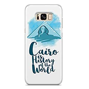 Samsung S8 Plus Case cairo Light weight Hard Shell Samsung Samsung S8 Plus Cover Wrap Around