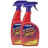 Hi-Traffic Pre-Treatment Carpet Cleaner - 2 (24 oz.) Bottles by Rug Doctor