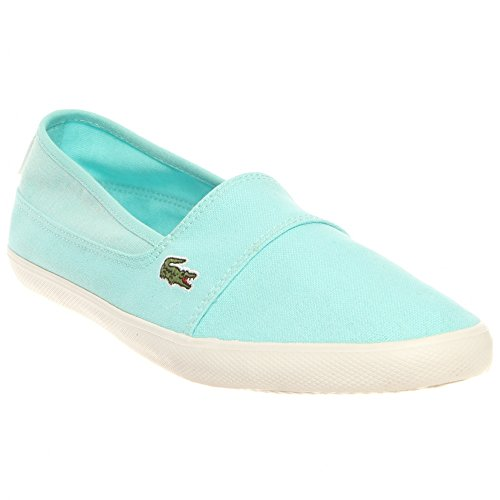 Lacoste Marice Abb Womens Lys Turkis