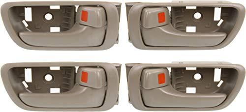 camry door handle interior - 3