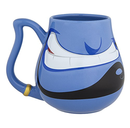 disney aladdin coffee mug - 7