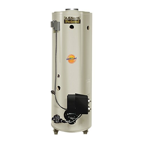 85 gallon gas water heater - 4