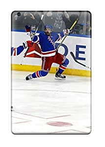 2595103K903045643 new york rangers hockey nhl (21) NHL Sports & Colleges fashionable iPad Mini 3 cases