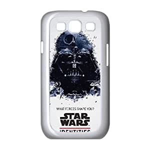 Star Wars Samsung Galaxy S3 9300 Cell Phone Case White gift Q6564548